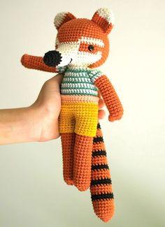 71 Besten Tierli Bilder Auf Pinterest Crochet Dolls Crocheted