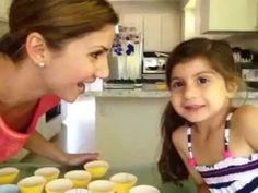 Jill Simonian / TheFabMom.com: DIY baby shower gift, compliments of Target. #diy #babyshower