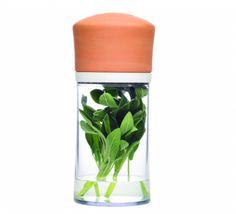 Recipient pentru Pastrarea Legumelor Shops, Lipstick, Beauty, Diy Kitchen Appliances, Herbs, Jars, Pepper, Lawn And Garden, Tents
