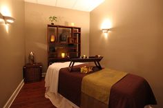Massage Treatment Room   Yelp
