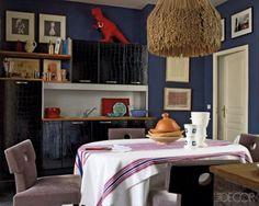 Parisian Apartment Living 1