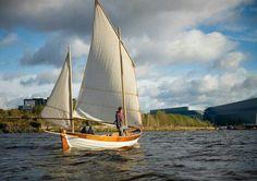 Caledonian Yawl by TheBoatwright.co.uk