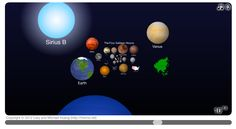 ::The Scale of the Universe:: htwins.net -->Zoom out to see the planets and space, zoom in to see life on Earth!  (Music by our friends at http://incompetech.com – where you can design & print free graph paper!)