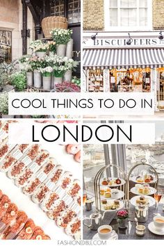 You'll never run out of things to do in this city but here's our list of cool things to do in London England. We've included fun foodie places to visit! London England, London Activities, Family Activities, Highgate Cemetery, London Attractions, Things To Do In London, London Travel, Travel Uk, Hawaii Travel
