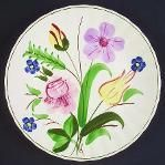 Image detail for -blue ridge southern pottery $ 15 99 blue ridge southern pottery garden ...
