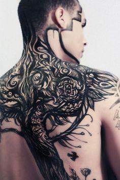 39 best japanese yakuza dragon shoulder tattoo images