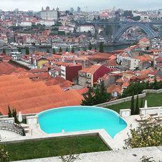 Vista linda demais  #theyeatmanhotel#Gaia#vistamaravilhosa#querovoltar by crisdeoliveira22