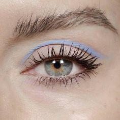 Eye Makeup Tips.Smokey Eye Makeup Tips - For a Catchy and Impressive Look Eye Makeup, Makeup Art, Beauty Makeup, Hair Makeup, Makeup Monolid, Makeup Drawing, Scary Makeup, Prom Makeup, Bridal Makeup