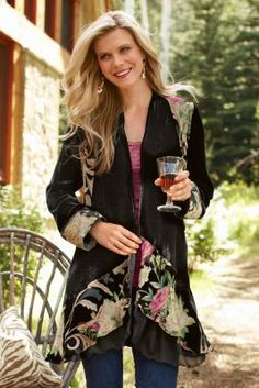 Womens Coats And Jackets, Jackets For Women, Ladies Jackets - Soft Surroundings