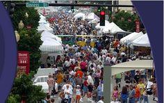 International Bar-B-Q Festival: Owensboro, Kentucky