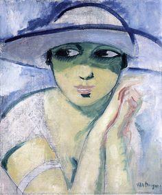 Kees van Dongen 1877-1968 - Dutch Fauvist painter - Tutt'Art@ (14)