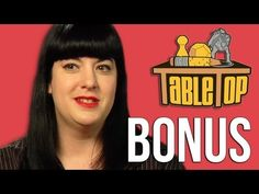 Bonnie Burton Extended Interview from Fiasco - TableTop ep 8