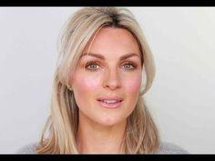 Vídeo: maquillaje sencillo para diario paso a paso, ¡no os lo perdáis!