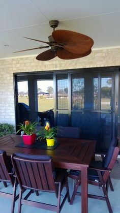 11 ways to winterize your home on a budget ceiling fan ceilings outdoor area with fanimation islander ceiling fan more info http aloadofball Choice Image