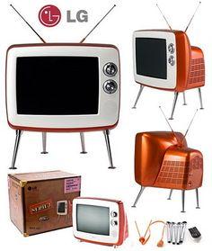 tv vintage png - Pesquisa Google