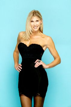 sharron davies hot pics