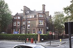 Looking for Images of England? Images Of England, Swiss Cottage, Street House, London Street, View Image, Building A House, Buildings, High School, Houses