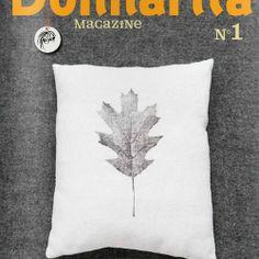 Una nuova rivista creativa da sfogliare online: Donnarita Magazine