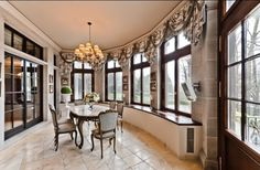 Celine Dion's house for sale Montreal 5