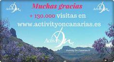 Activity On Canarias (@activityon) | Twitter