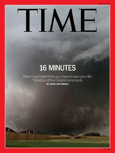 TIME Special Issue: Oklahoma Tornado