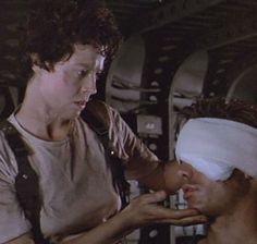 Aliens 1986, Ellen Ripley, James Cameron, Away From Her, Film Director, Saga, Che Guevara, Fictional Characters, Hot