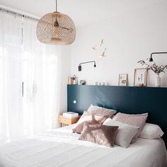 abonnés, 436 abonnement, 619 publications - Découvrez les photos et vid. - Home Decor Bedroom Colors, Home Decor Bedroom, Bedroom Wall, Diy Bedroom, Home Interior, Interior Design, Nordic Interior, Interior Photo, Trendy Bedroom