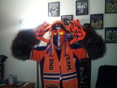 Chicago Bears Fan!