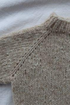 Denne lille samling indeholder både opskriften på stjernehimmelsweater og cardigan, samt hverdagssweater og cardigan i ministørrelser Alle modellerne strikkes oppefra og ned med mønster eller raglan udtag, som former ærmerne. Sweater og cardigan er perfekt til både store og små, hverdag og fest. Størrelser9-12 mdr (1 Knitting For Kids, Baby Knitting Patterns, Baby Teddy Bear, Bindi, Baby Sweaters, Ravelry, Cardigans, Diy Crafts, Womens Fashion