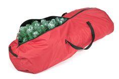 Santa's Bag 6-7.5ft Rolling Tree Bag !