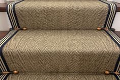 See our exciting wide range of Stair Runners and matching landing pieces from Crucial Trading. Stairs Width, Stairs Edge, Stone Stairs, Sisal Stair Runner, Staircase Runner, Stair Runners, Carpet Fitters, Winding Stair, Jute Carpet
