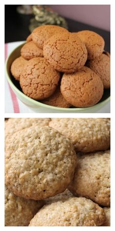 Вкуснейшее овсяное печенье-готовим дома - tolkovkysno.ru Food And Drink, Cookies, Baking, Desserts, Recipes, Projects, Wafer Cookies, Crack Crackers, Roast