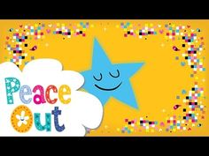 Peace Out Guided Relaxation for Kids   4. Starfish - YouTube