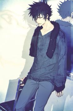 KOGAMI IS SO FREAKING HAWT!!!
