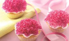 Neon Muffins Rezept | Dr. Oetker