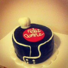 CHEF mini cake.....