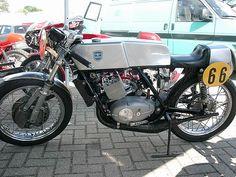 Adler 250