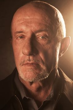 Jonathan Banks is certainly menacing enough to play a good Mr. Lynch.