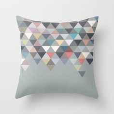 Society6...throw pillow covers...original pillow cases from by designers from all over the world