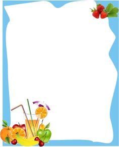 Cocina Española, actualidad España, Educación en España Framed Wallpaper, Flower Background Wallpaper, Flower Backgrounds, Background Images, Food Border, Tea Logo, Boarders And Frames, Kitchen Background, Episode Backgrounds
