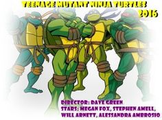 Download Teenage Mutant Ninja Turtles: Out of the Shadows Movie 2016.Download and Watch latest free online movies from direct and secure link without any membership. Watch free online movies in HD video quality without buffering.