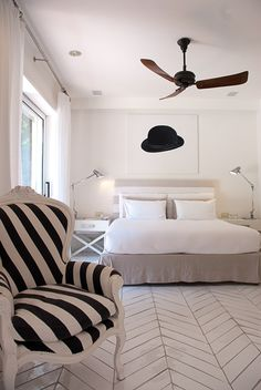 Magritte Suite with private pool - The large bedroom includes an open living room area facing the patio and a large garden with private swimming pool of 15 sqm (160 sqft) | Capri Palace Hotel & Spa, Anacapri, Italy