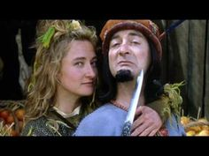 Maid Marian and her Merry Men (1989). Theme by Nick Russell-Pavier and David Chilton