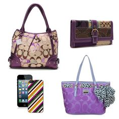 Coach Only $169 Value Spree 17 EFO Give You The Best feeling!