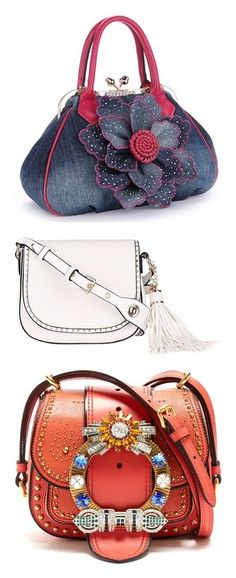 """Handbags"" by cinpet ❤ liked on Polyvore featuring bags, handbags, satchel handbags, white crossbody handbags, crossbody satchel, white satchel purse, white purse, shoulder bags, coral and leather crossbody"