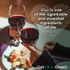 I totally agree! #wine #agree #essential #igredient #life #love #laugh #fun #Tuesday #wineforever