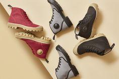 Bohempia - HEMP footwear