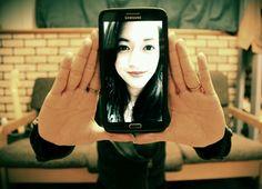 Pointguard Instagram Photo Challenge Day 1: Creative Selfie