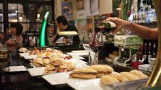 San Sebastian Restaurants
