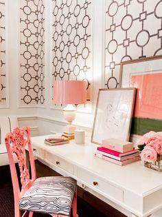 The Peak of Tres Chic: Color Crush: Bubblegum Pink